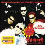 DAMNED, THE - We're Not Sex Pistols, We're Not U.K. Subs ... CD (NEW) (P)
