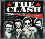 CLASH, THE - Kamikaze Clampdown DOUBLE CD (NEW) (P)
