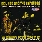 SIOUXSIE AND THE BANSHEES - Asian Nights CD (NEW) (P)
