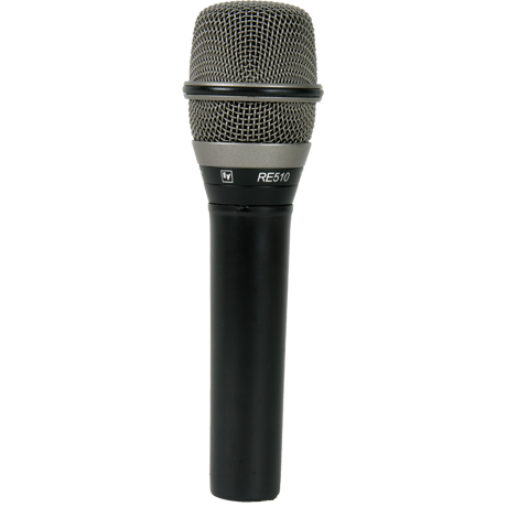 Electro-Voice RE510 Vocal Microphone