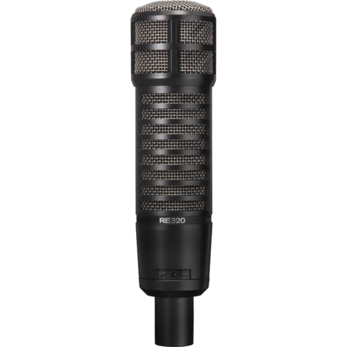 Electro-Voice RE320 Microphone