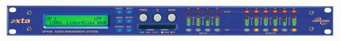 XTA DP446 4 In 6 Out Matrixing Audio Processor