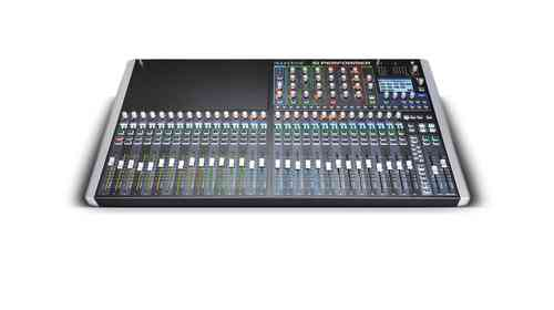 Soundcraft Si Performer 3 Digital Mixer SCR0539