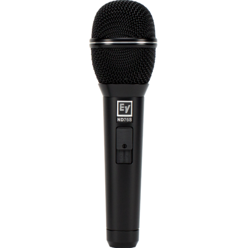 Electro-Voice ND76S Microphone