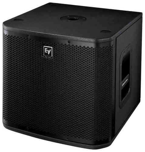 Electro-Voice ZXA1-Sub Active Subwoofer