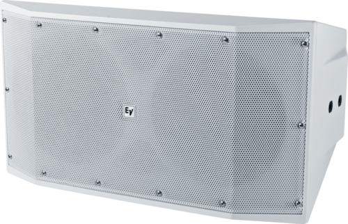 Electro-Voice Evid-S10.1DW White Subwoofer
