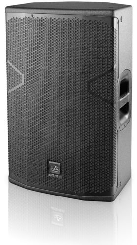DAS Vantec 15A Powered Speaker