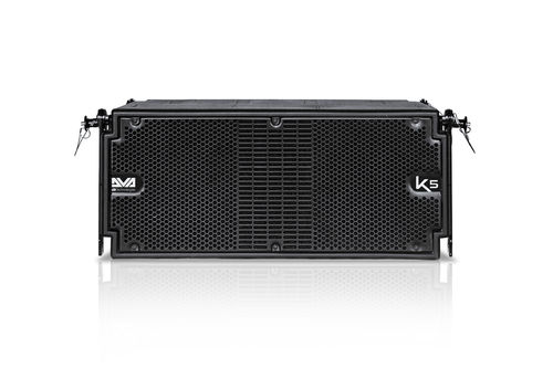DB Technologies DVA K5 Line array box