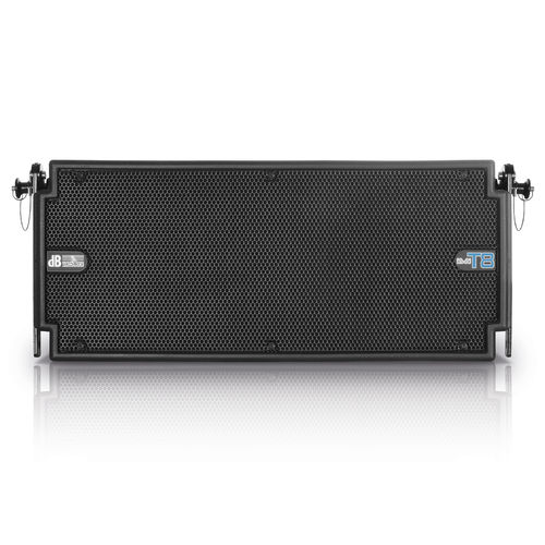 DB Technologies DVA T8 Line Array Box