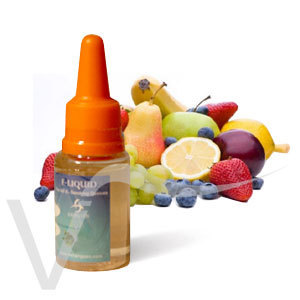 Fruit Mix - 10ml - E-Liquid