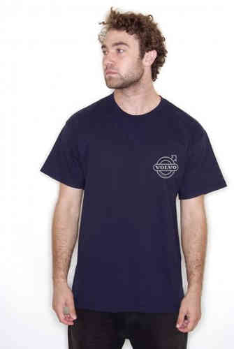 VOC NAVY T SHIRT (10 colours available)