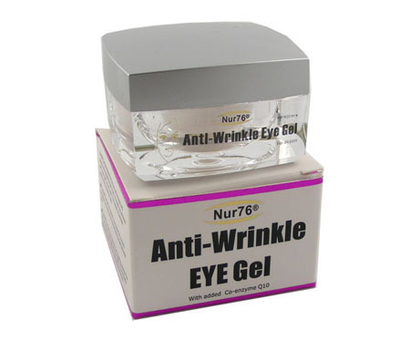 Nur76 Anti-Wrinkle Eye Gel