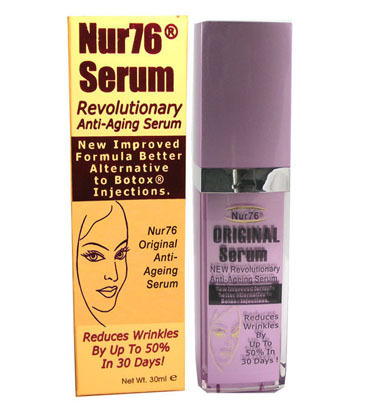 Nur76 Anti-Ageing Serum (Original)