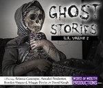 Ghost Stories UK - Volume 2