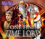 One Fine Time Lord