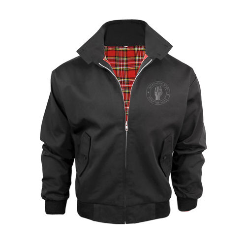 Unisex Jacket with Northern Soul logo  8 Colours.