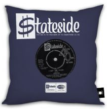 Stateside Cushion