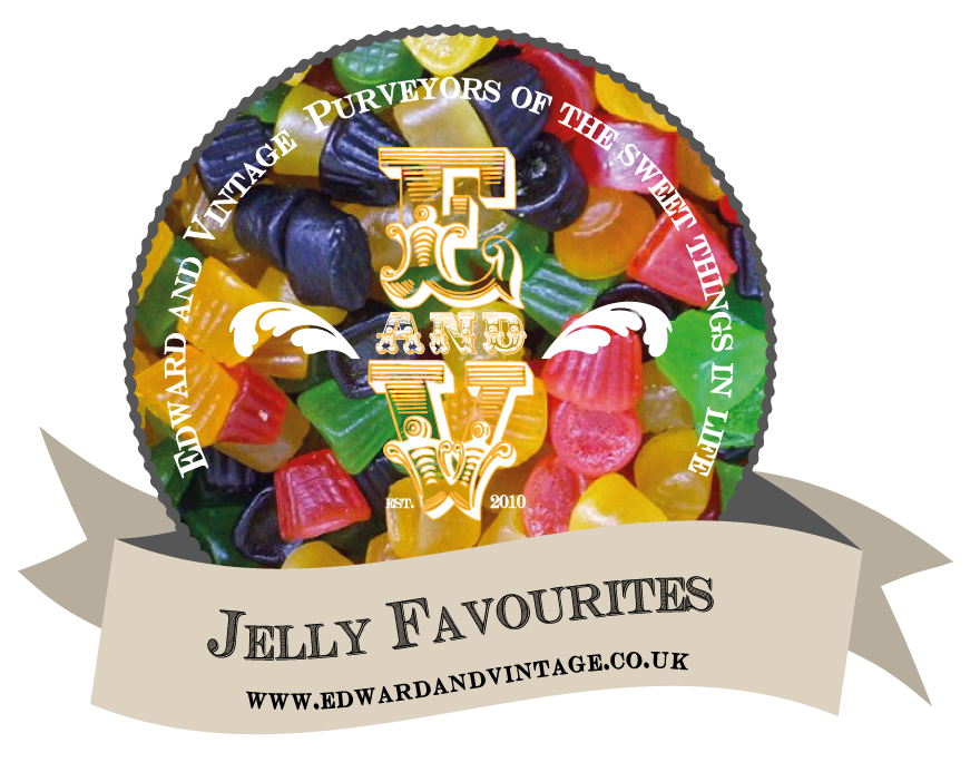 Jelly Favourites