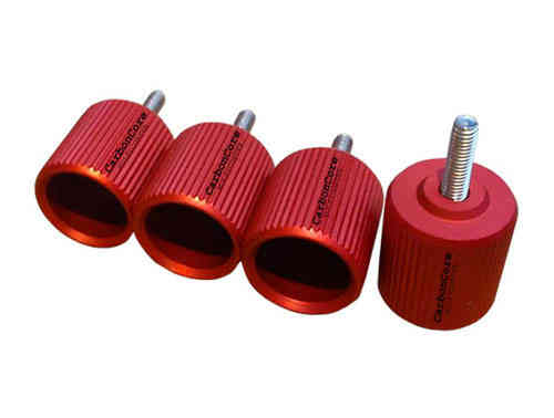 Multirotor Red Grip 4 Pack