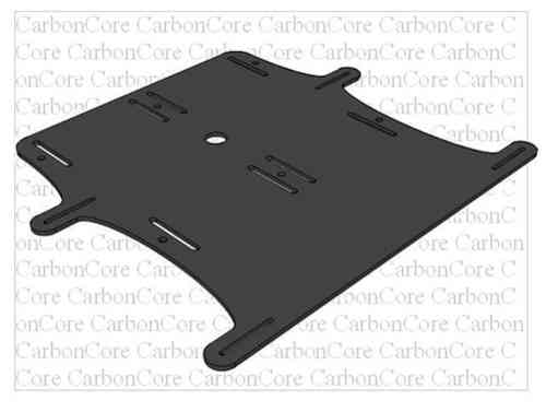 Leg Set Battery Plate 2.0mm