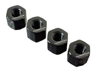 CarbonCore Multicopter 5mm Threaded Aluminium Spacers