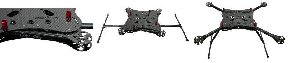 CarbonCore_Cortex_Multicopter_UAV_1
