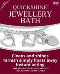 Jewellery Sanitiser - Silver Clean & Shine