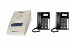 Small Business Telephone System - Orchid 207