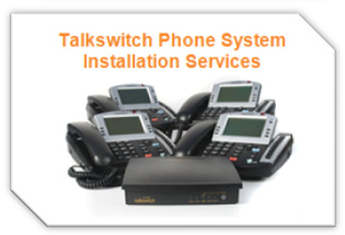 Installation of Talkswitch telephone systems- telcat.co.uk