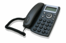 Link 721 Business Desk phone