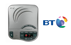 BT Answer Phone