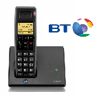 BT 7110 dect business telephone Compatible with Orchid Telephone Systems