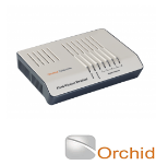 Orchid GSM 1000 Gateway Compatible with Orchid Telephone Systems