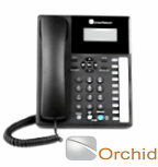Orchid Business Telephone Compatible with Orchid Telephone Systems