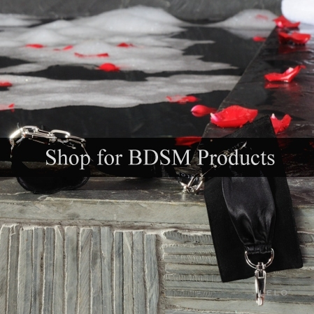 Quality BDSM Products from www.dot-id.co.uk