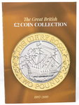 NEW 2019 Edition £2 Coin Collection Coin Hunt Collectors Album