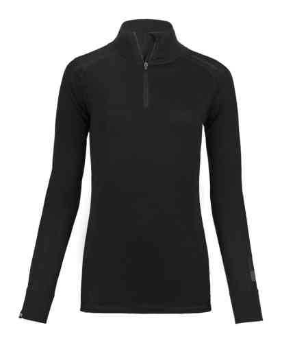 Ortovox Merino 185 Long Sleeve Women
