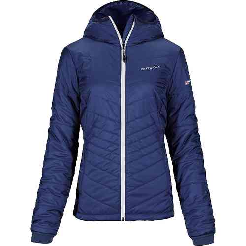 Ortovox Swiss Wool Piz Bernina Jacket Women