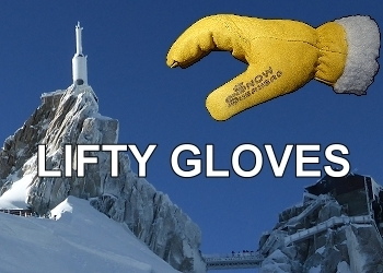 LIFTY GLOVES