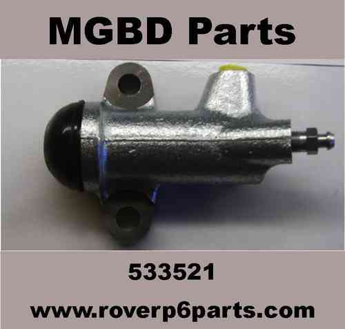 CLUTCH SLAVE CYLINDER for a Rover P6 2000 & 2200 (1963 - 1977)