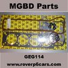 HEAD GASKET SET 2000SC & AUTO