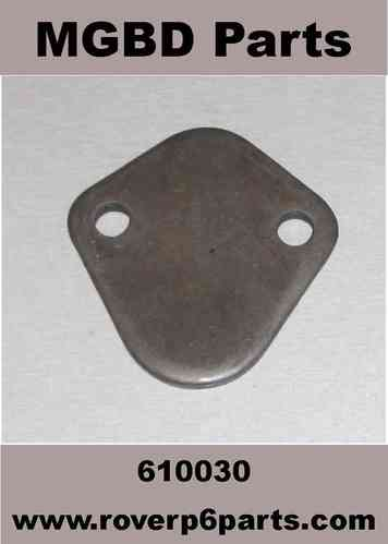 BLANKING PLATE KIT FOR FRONT COVER (FUEL PUMP) 3500
