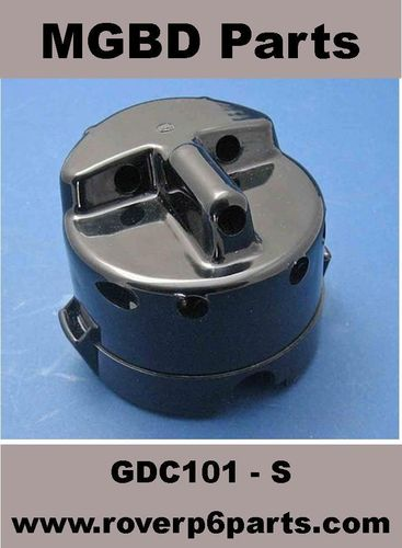 DISTRIBUTOR CAP P5 EARLY 3000