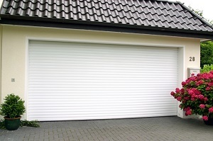 Gliderol Roll-A-Glide Insulated Roller Garage Door