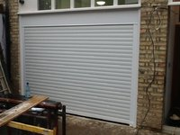 Worried About Security? Think Roller Shutters