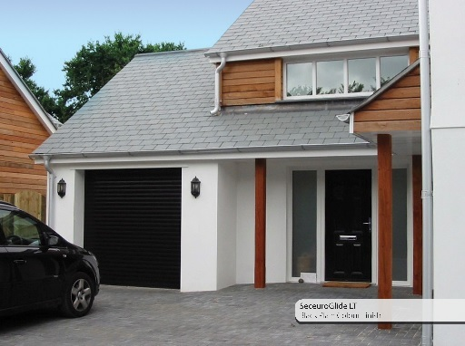 SeceuroGlide LT Garage Door