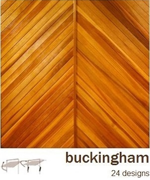 Woodrite Buckingham Up & Over Doors