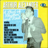 Arthur Alexander - A Shot Of Rhythm and Blues