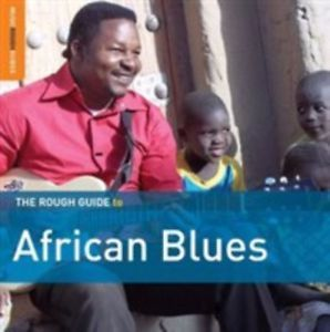 The Rough Guide To African Blues VINYL