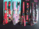 Puppy & Extra Small Dog Collars & Leads